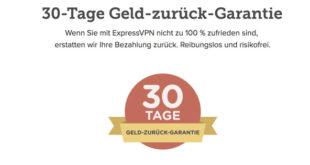 ExpressVPN VPN bewertung