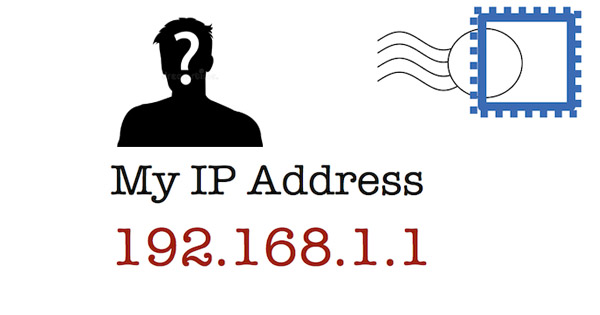 IP-Adresse ändern
