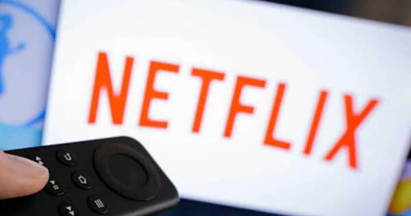 Netflix US und DE