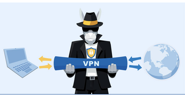 VPN HideMyAss