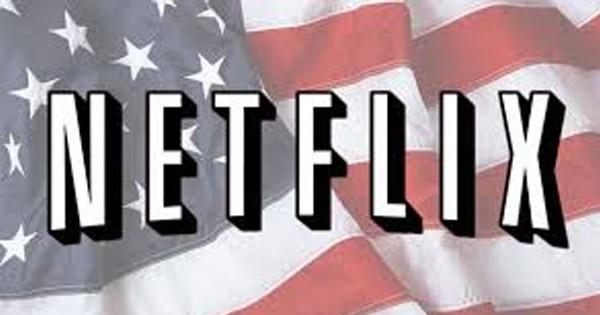 VPN-Netflix