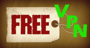 Kostenlos VPN