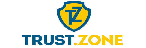 Logo Trust Zone