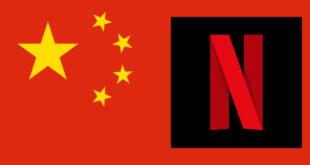 Netflix-China