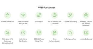 VPN PIA