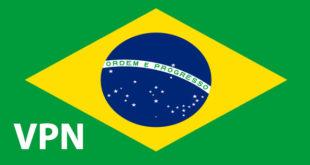 VPN-brésil