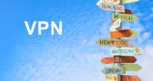 VPN Expats
