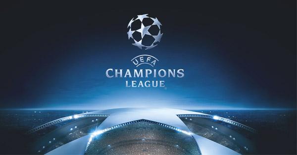 Champions League live
