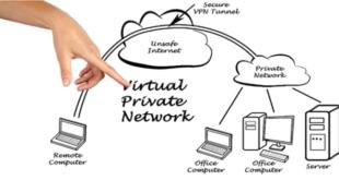 Erweiterung VPN