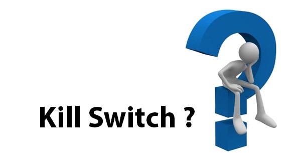 Kill Switch NordVPN