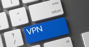 kostenloser VPN