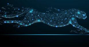 Geschwindigkeit CyberGhost