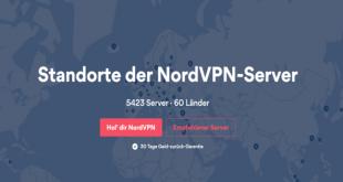 NordVPN_Server