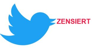 Twitter Zensur