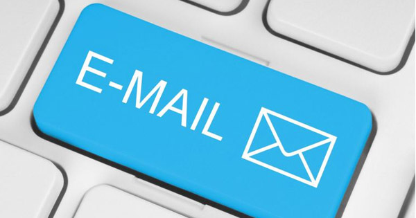 VPN E-Mails