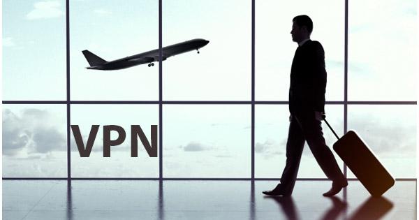 VPN Reisen