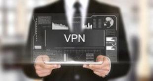 VPN anonym