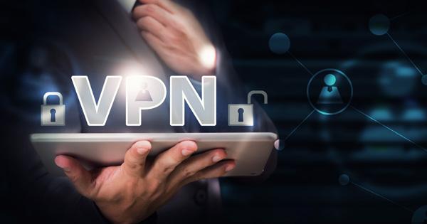 VPN einfach