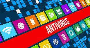 VPN oder Antivirus