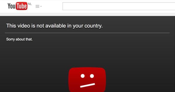 YouTube ohne VPN