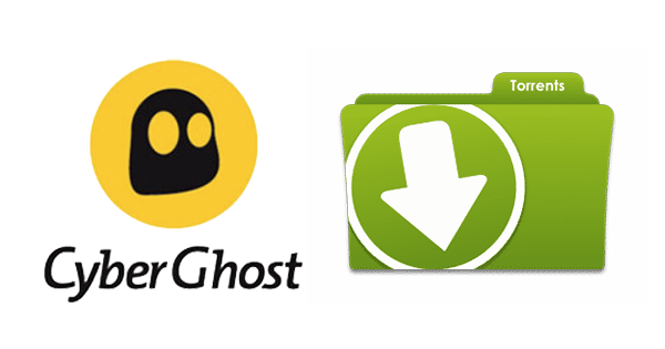 CyberGhost Torrents