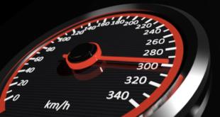 Geschwindigkeit ExpressVPN