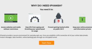 Stärken Schwächen IPVanish