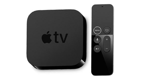 VPN-Apple-TV