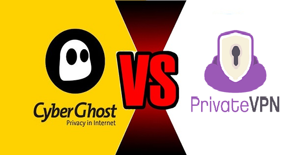 CyberGhost-VS-PrivateVPN