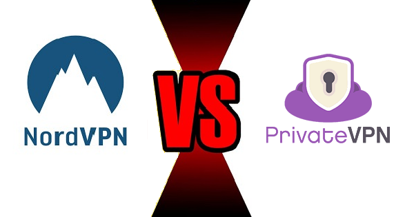 NordVPN-vs-PrivateVPN