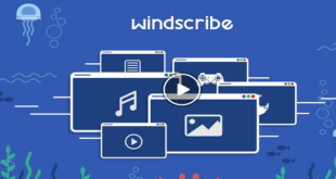 Bewertung-Windscribe