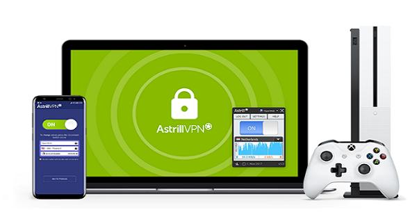 Kompatibilität-Astrill-VPN