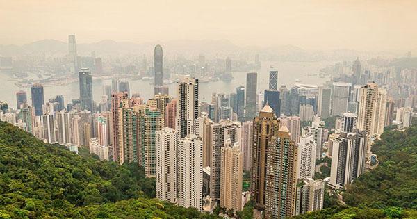 VPN-Hongkong