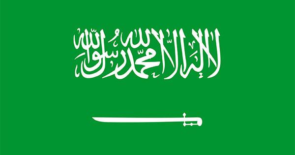 VPN-Saudi-Arabien