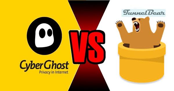 CyberGhost-VS.-TunnelBear