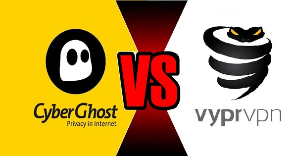 CyberGhost-VS.-VyprVPN