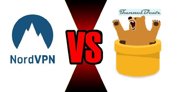NordVPN-vs.-TunnelBear