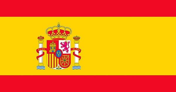 VPN-Spanien