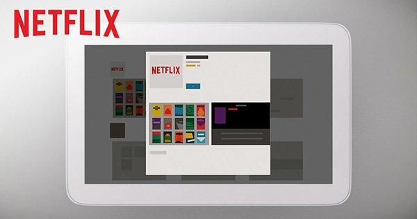 Netflix-Schweiz