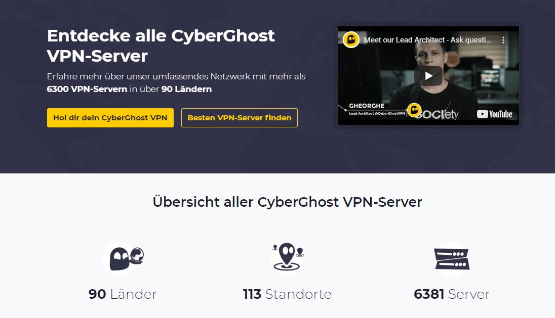 CyberGhost_Server
