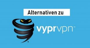 Alternativen zu-vyprvpn