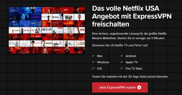ExpressVPN_Netflix