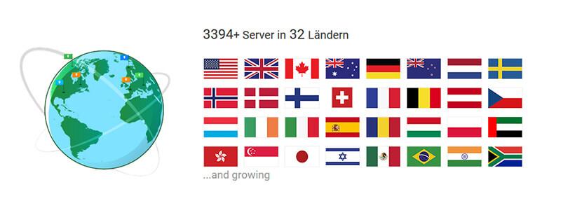 PIA server