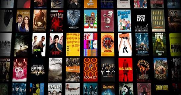 Was Ist Streamen Von Filmen
